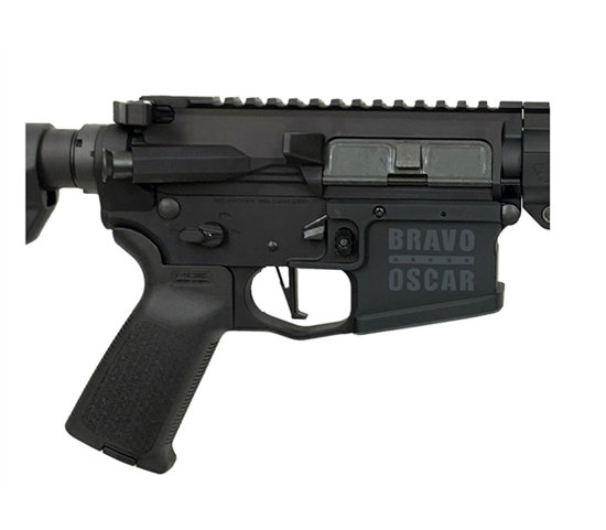 Picture of AAARGO JAY BRAVO OSCAR Limited ADM MOD2-Rifle