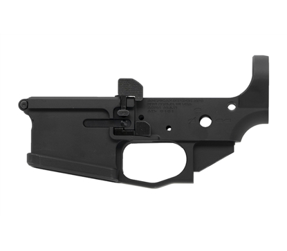 Picture of ADM4 Stripped Lower Receiver