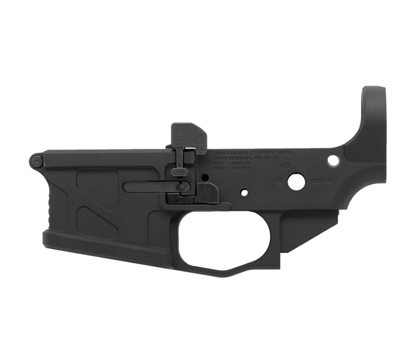 Picture of ADM UIC Lower Receiver-Duty Series