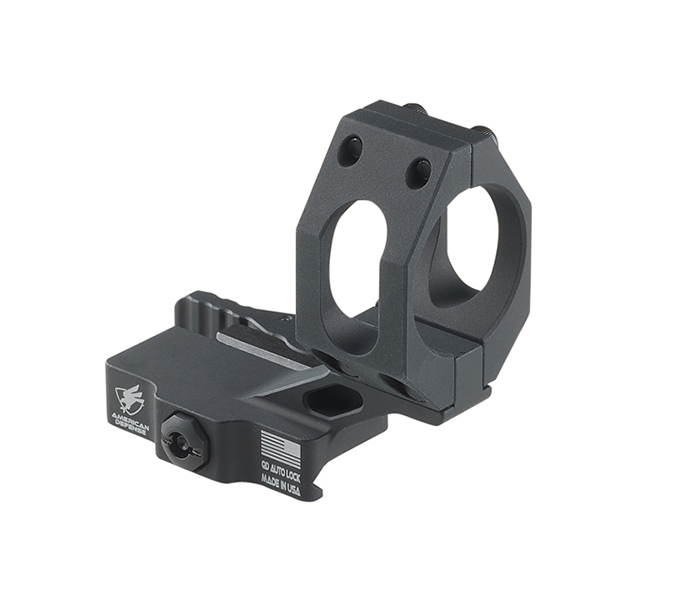 Picture of Aimpoint M68/CompM2 Cantilever Mount