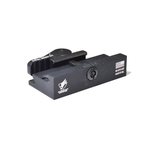 Picture of QD Tripod mount