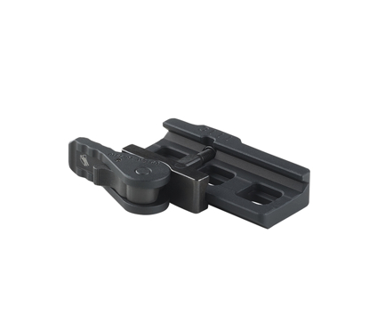 Picture of MLOK Bipod QD Mount w/ 3 slots