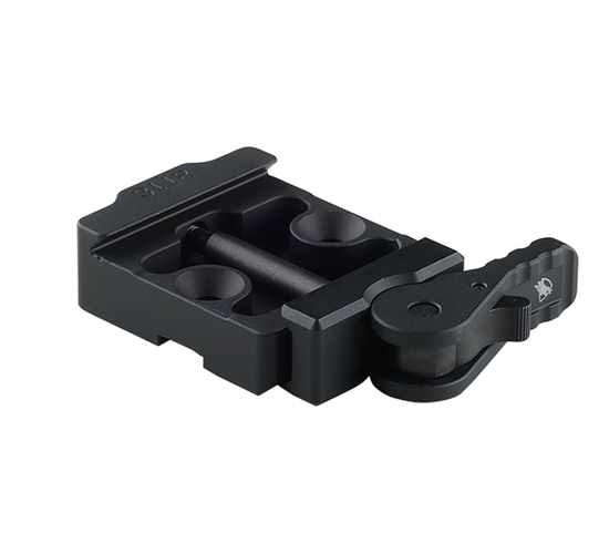 Picture of QD bipod mount for ARCA Swiss rail
