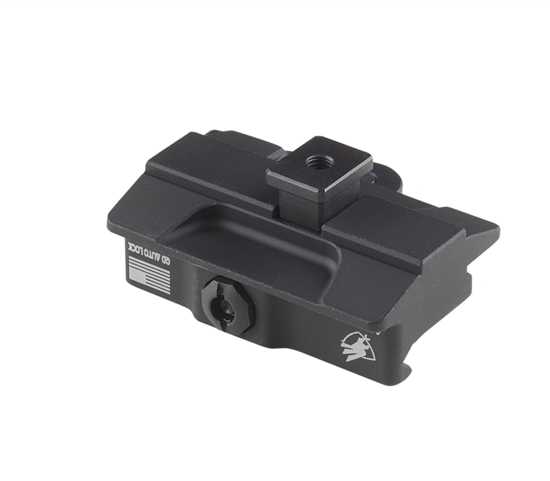 Picture of Harris QD Bipod Mount - Improved