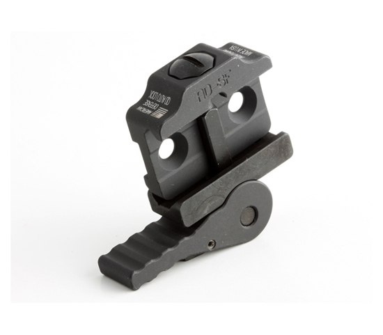 Picture of QD mount for Surefire M600/M300 Scout light