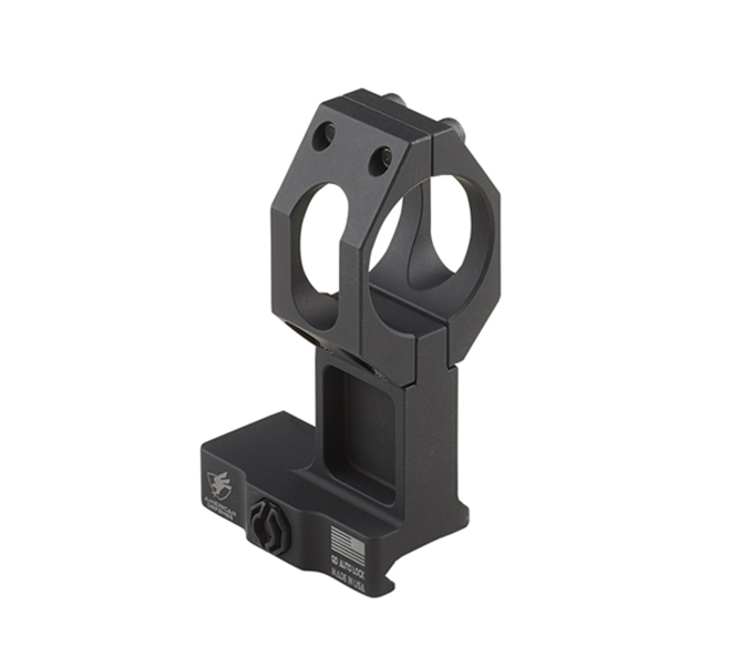 "Picture of Aimpoint M68/CompM2/Pro Mount, 2.33"" NV Height-Non QD Ti GI Bolt"