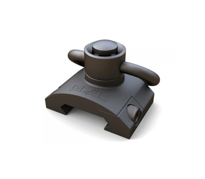 Picture of Rail Mount QD Swivel
