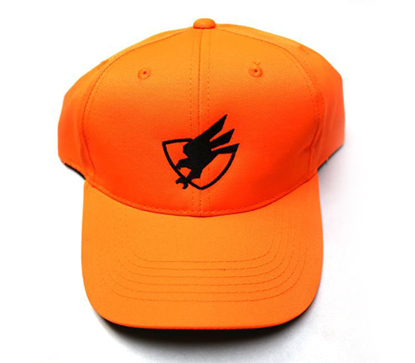 Picture of ADM Ball Cap, Orange