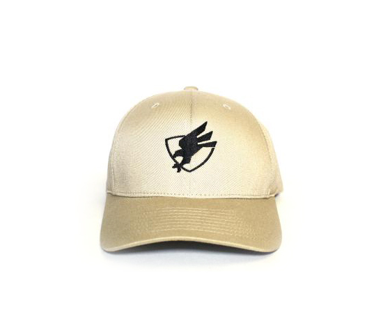 Picture of American Defense FlexFit Cap -Tan