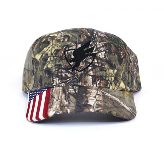 Picture of ADM Ball Cap - Camo