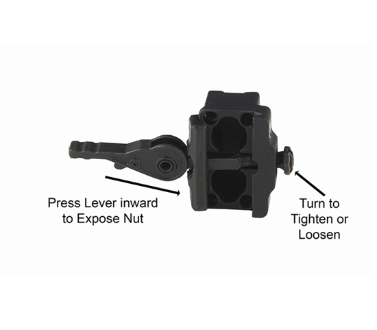 Picture of Tango Down Bipod Mount