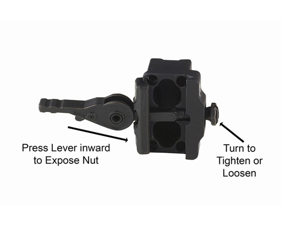 Picture of Vltor Light Mount