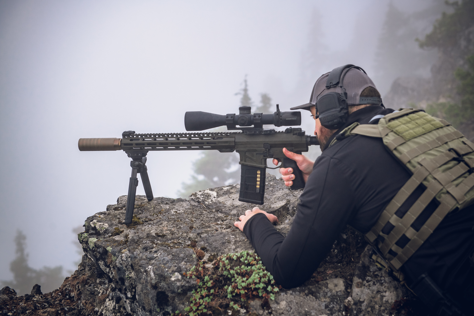 Picture of ADM UIC-10A      6.5 Creedmoor