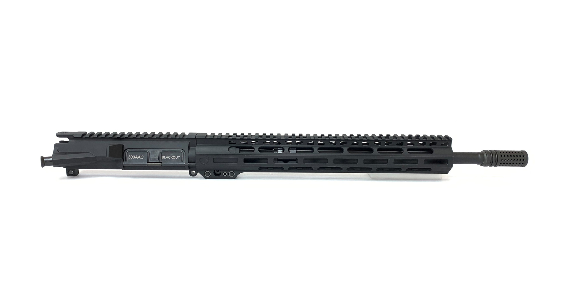 Picture of ADM MOD2 300 Blackout Upper Receiver Assembly