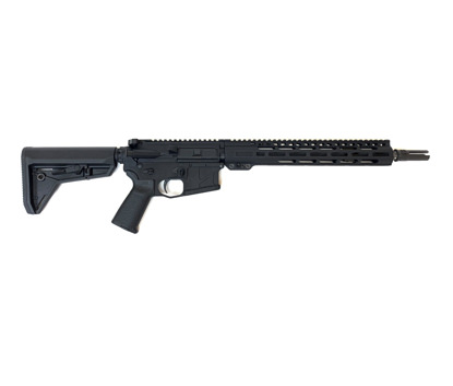 "Picture of ADM UIC 13.9"" CORE Patrol Rifle"
