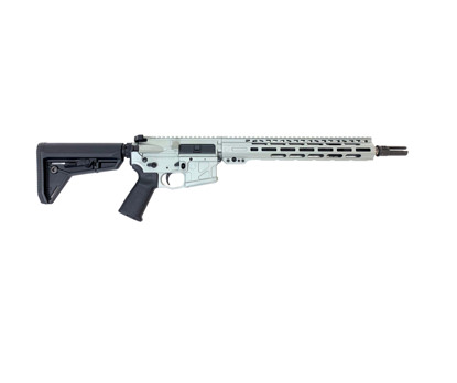 "Picture of Captain Quint 13.9"" UIC Patrol Rifle"