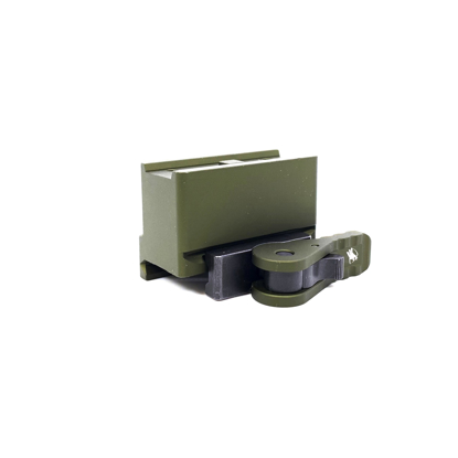 Picture of Aimpoint T1/T2 Mount-OD Green Anodized