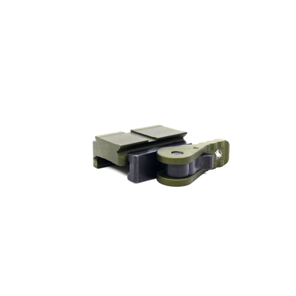 Picture of Holosun 509T QD Mount-OD Green