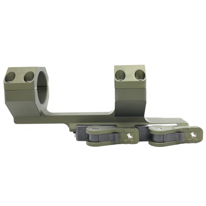 Picture of Delta-C Mount-OD Green Anodized