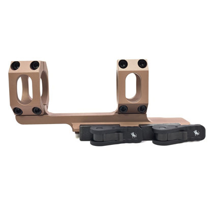 Picture of Recon Scope Mount-Dark FDE Anodized